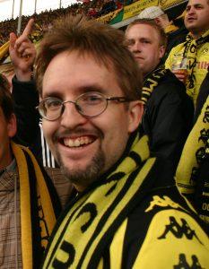 Stefan Pokalfinale 2012